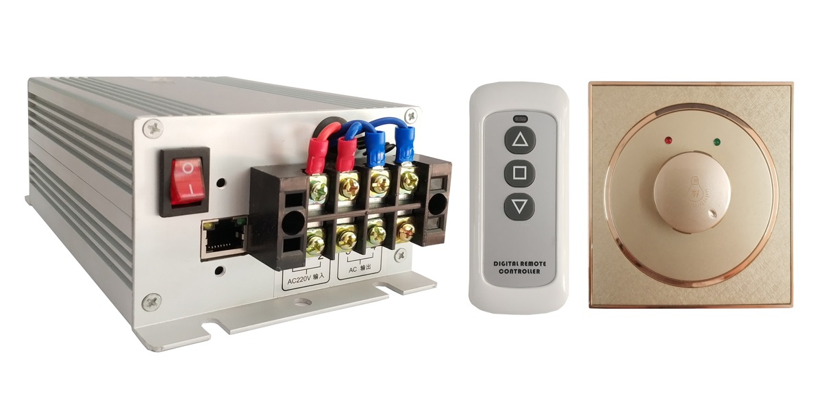 Dimmer-power-supply